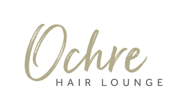 Ochre Hair Lounge Logo